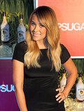 Lauren Conrad hosted POPSUGAR and Malibu Island Spiced's Summer Soiree.