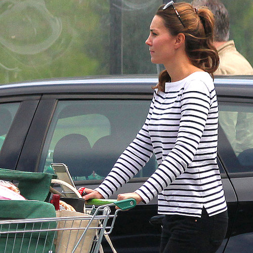 Kate Middleton Pictures in Wales | Video
