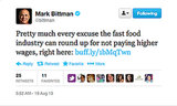 Who to Follow: Mark Bittman