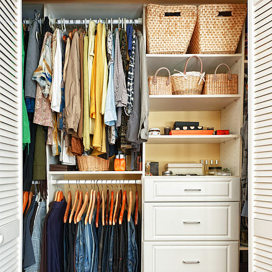 Spring Cleaning Storage Solutions for Spring Summer 2013