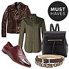 Fall Fashion Shopping Guide | September 2013