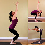 Detox and Twist: A Fire-Building Yoga Sequence