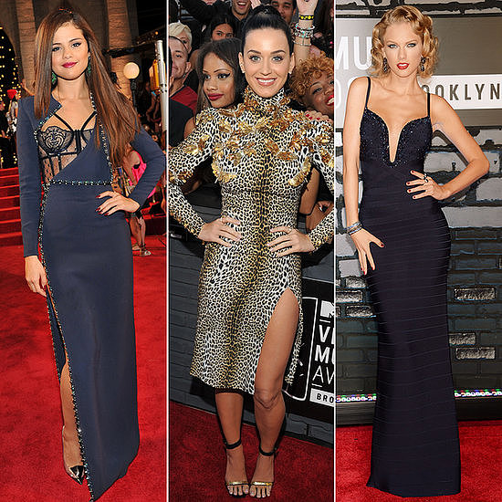 Who was your favorite from the VMA red carpet?