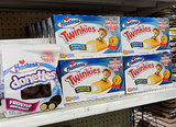 Hostess Factory Reopens