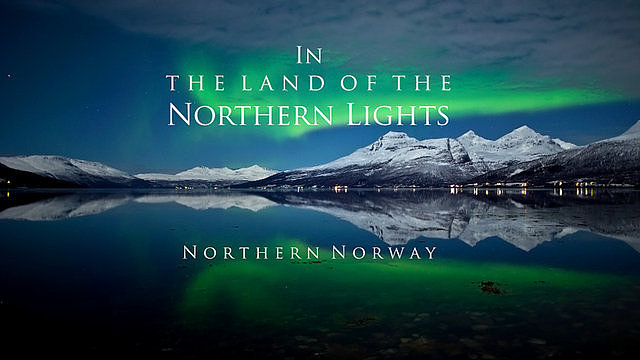 In the Land of the Northern Lights