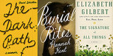 Your Fall Reading List Is Here!