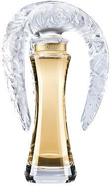 Lalique 2012 Sillage Crystal Lalique de Lalique Parfum Extract