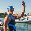 Diana Nyad Swims From Cuba to Florida
