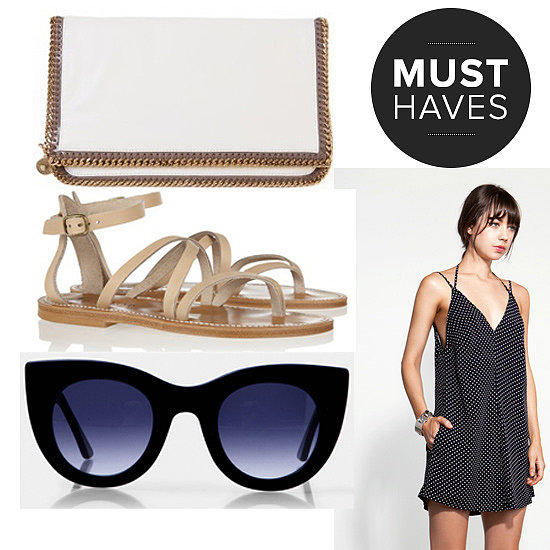 September Must-Haves: 15 Buys to Refresh Your Style for Spring