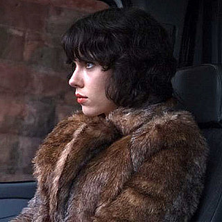 Under the Skin Trailer With Scarlett Johansson
