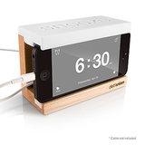 Snooze iPhone Alarm Dock