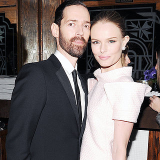 The Bride Wore Oscar: Details on Kate Bosworth's de la Renta Wedding Gown!