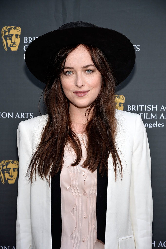 June 2013: BAFTA LA Garden Party