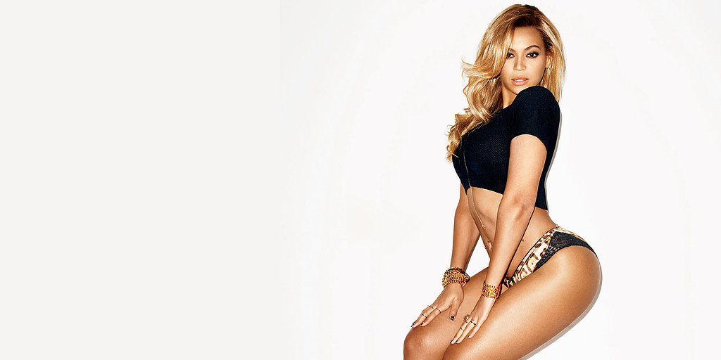 Queen Bey Turns 32 — See Her Sexiest Moments!