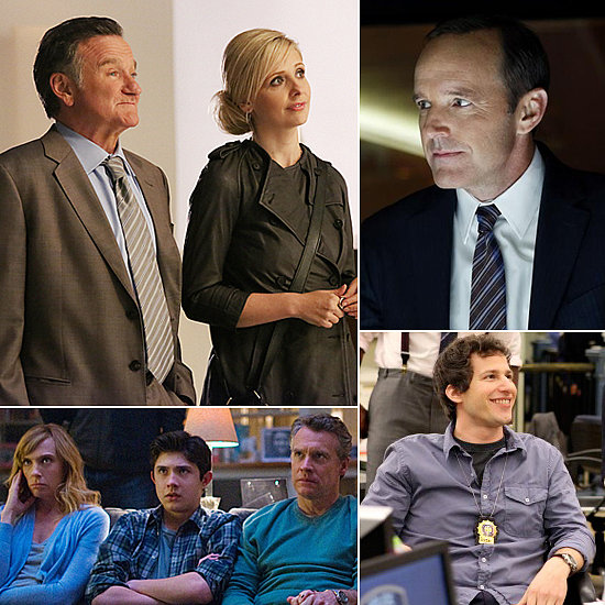 7 New Shows Worth Watching This Season