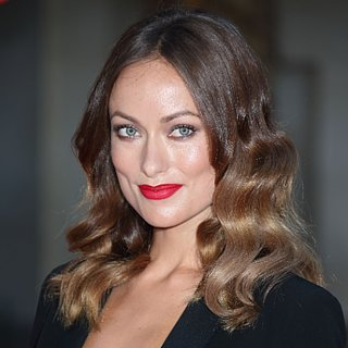 Olivia Wilde Hair at London Premiere of Rush