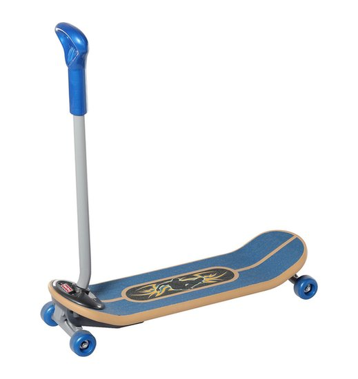 Grow With Me 3-in-1 Skateboard