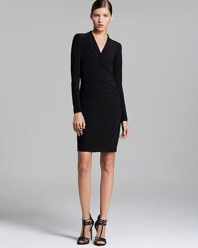 KAMALIKULTURE Dress - Side Drape