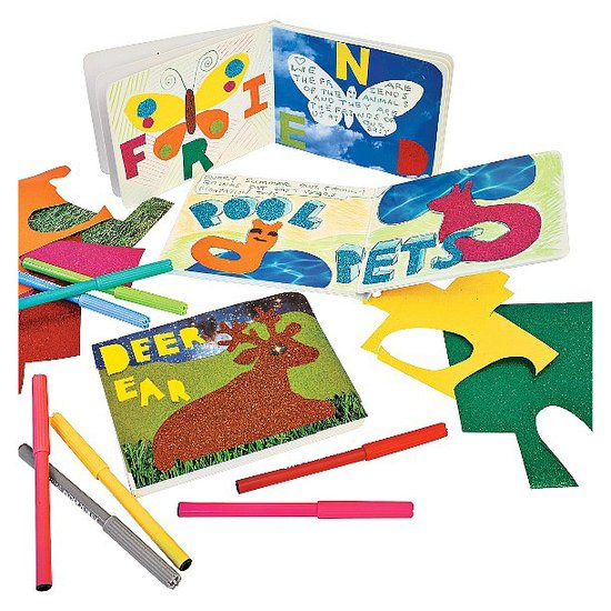 Kids Made Modern Board Book Kit