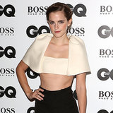 Emma Watson bei GQ Men of the Year Awards in London