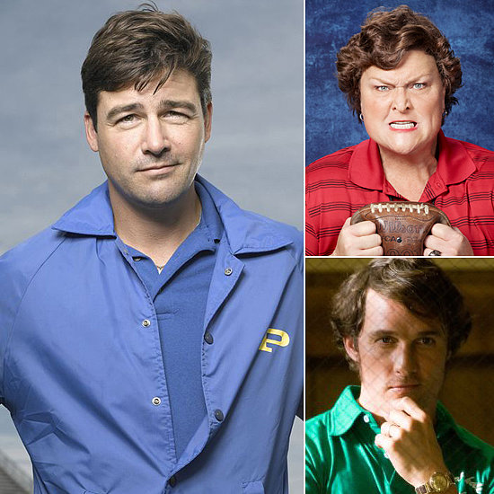 Football Season Is Here! Celebrate With the Best Onscreen Coaches
