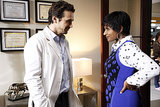 The Mindy Project James Franco comes to The Mindy Project!