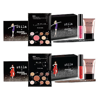 Stila and Dancing With the Stars Makeup Collection