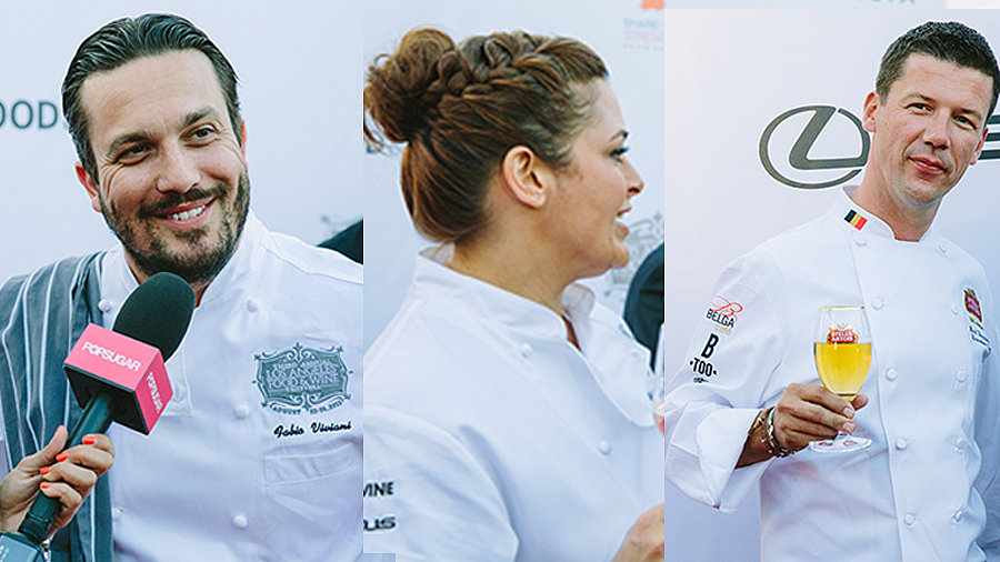 Find Out What Our Favorite Top Chefers Are Up to Now