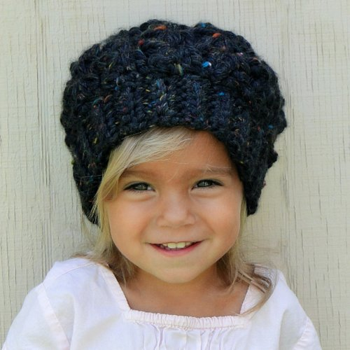 Knit Hats For Kids