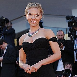 Scarlett Johansson Is Engaged to Romain Dauriac