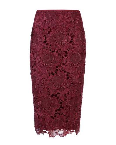 NOVAAS Lace skirt