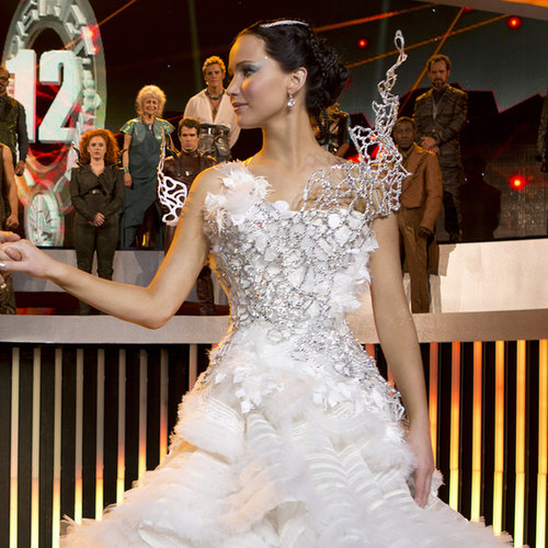 Meet the Woman Behind Katniss Everdeen's Wardrobe