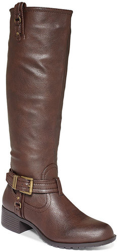 Rampage Boots, Idera Riding Boots