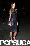 While technically not a book, Miranda Kerr showed her author love by bringing a purse inspired by F. Scott Fitzgerald to a party in NYC in May 2013.