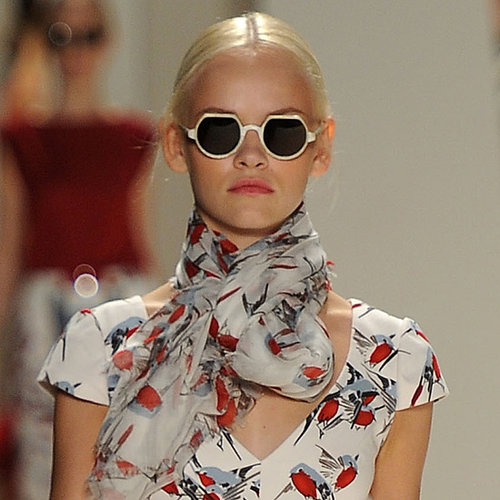 Carolina Herrera Runway Shows | Pictures