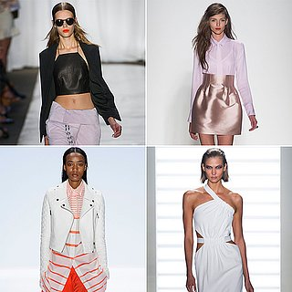 New York Fashion Week Spring 2014 Runway Reviews