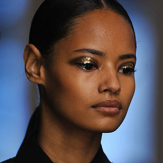 Jason Wu Beauty Look Spring 2014 New York Fashion Week