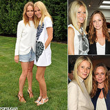 Friends by Design: Gwyneth Paltrow and Stella McCartney