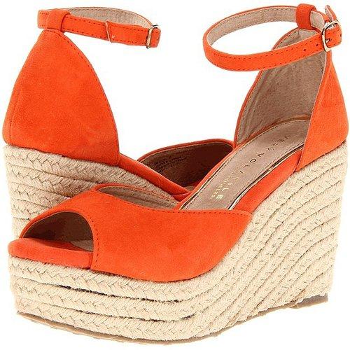 VOLATILE - Serge (Orange) - Footwear