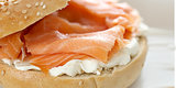 Don't Fear the Bagel! Healthiest Smears and Spreads