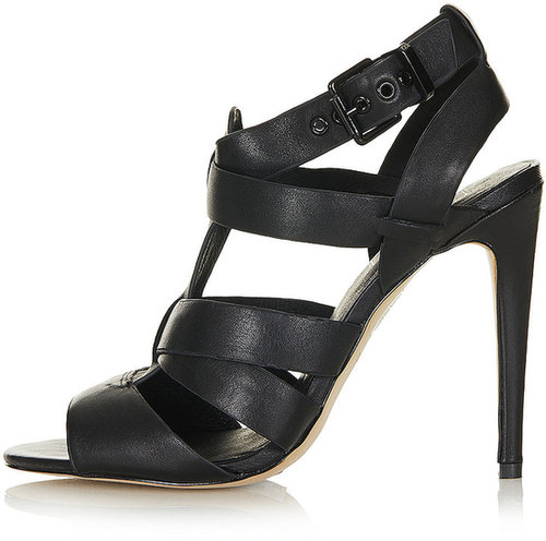 RALLEY Single Sole Heels