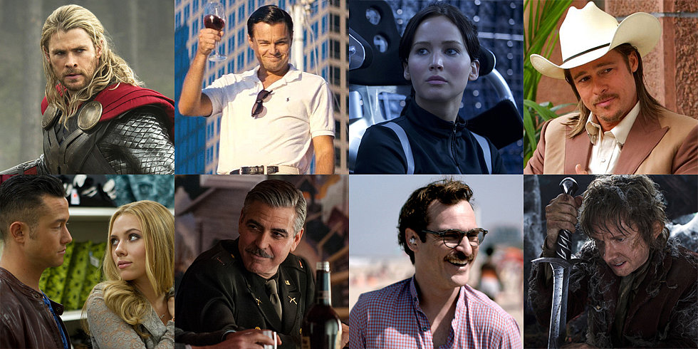 Fall Movie Preview: 40 Films to Get Excited About