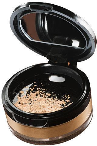 Avon Smooth Minerals Powder Foundation
