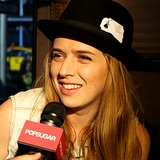 ZZ Ward 2013 Interview on Her New Album | Video