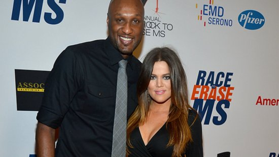 Video: Lamar and Khloé — Will They Stay Together?