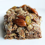 Healthy Breakfast Bar Recipe