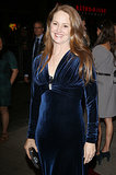 Melissa Leo attended the Prisoners event.