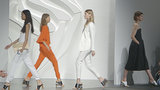 Watch: Tibi Spring 2014 Runway Show