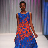 Tracy Reese Spring 2014 Runway Show | NY Fashion Week