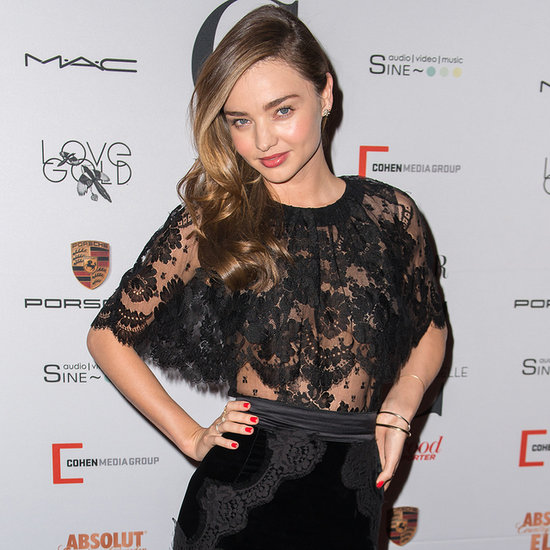 Miranda Kerr Masters Red Carpet Dressing! See Her Best Looks Yet